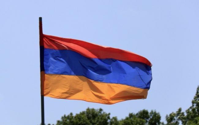 ЦИК Армении опубликовала окончательные результаты выборов