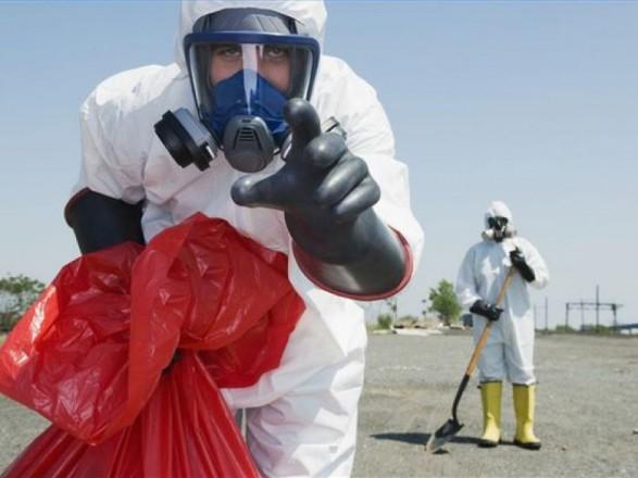 Проверки утилизаторов опасных отходов продолжатся в следующем году