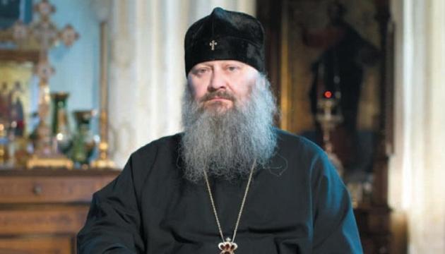 Наместник Лавры должен был координировать беспорядки во время Объединительного собора - СБУ