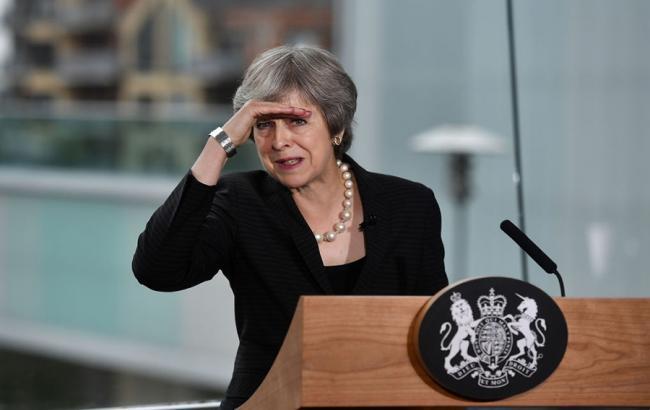 Мэй может уйти в отставку из-за сделки по Brexit, - Daily Telegraph
