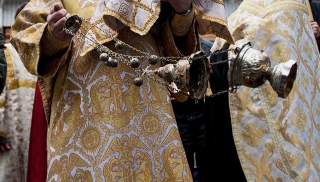 Киевский патриархат определился с кандидатом на пост главы поместной церкви