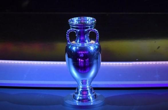 Павелко о жеребьевке Евро-2020: конкуренция будет высокой, а матчи - зрелищными