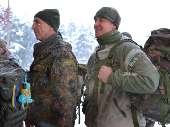 Военное положение: в Украине стартуют масштабные сборы резервистов