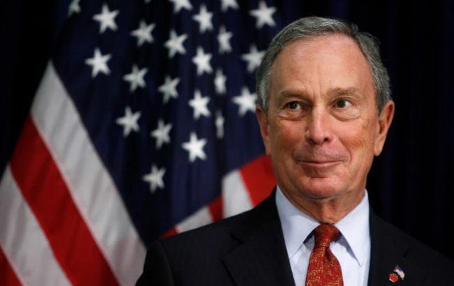 Блумберг обещает продать Bloomberg в случае участия в президентских выборах
