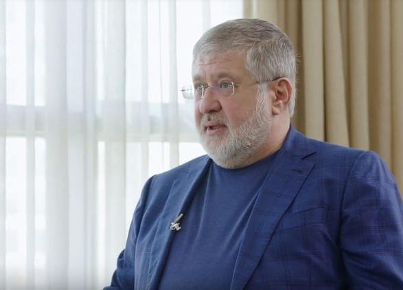 Аннексия Крыма для России была большой ошибкой - Коломойский