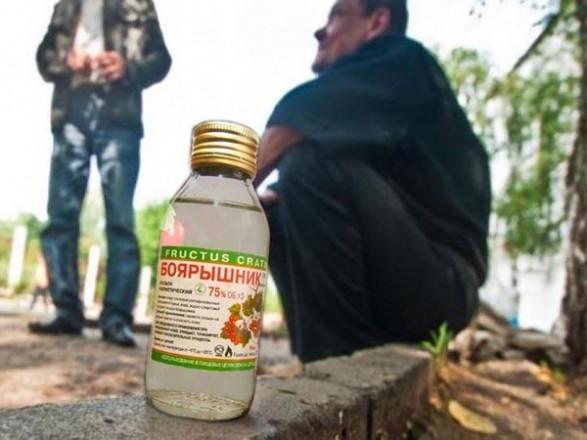 """Правительство РФ запретило продажу """"Боярышника"""" ниже цены алкоголя"""