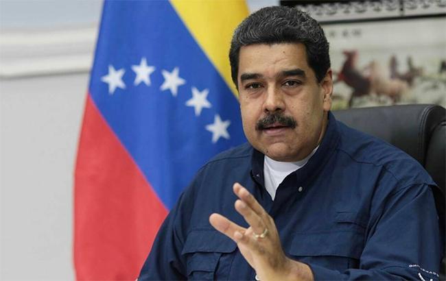 Мадуро обвинил советника Трампа в подготовке переворота в Венесуэле