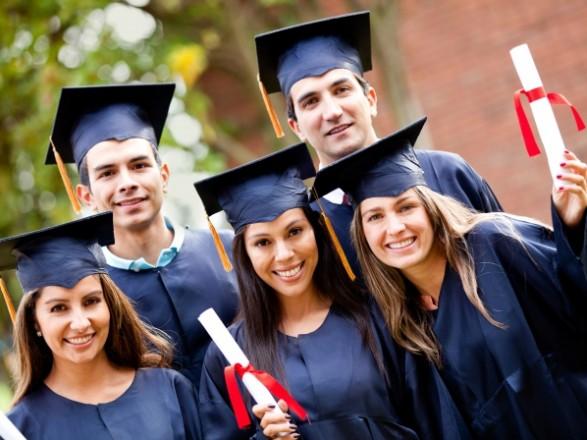 Рада увеличила именные стипендии студентам