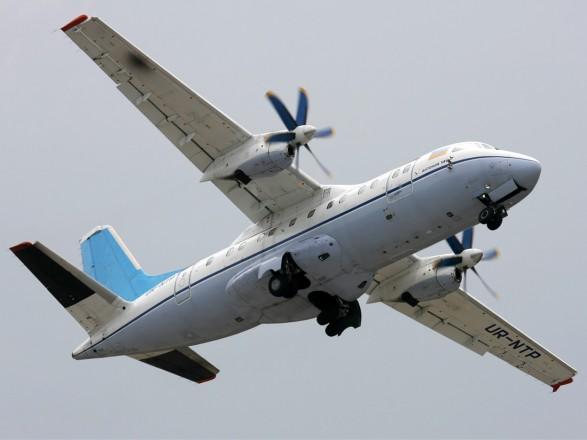 National Interest сравнил украинский Ан-140 российским Ил-112В