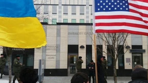 Посольство США призвало Россию освободить активиста Бекирова