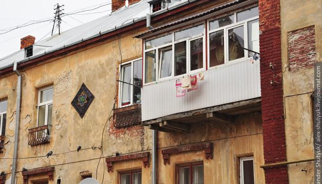 """А изменение правил перепланировки не спровоцирует появление новых """"будок"""" на балконах? - 21 декабря 2018"""