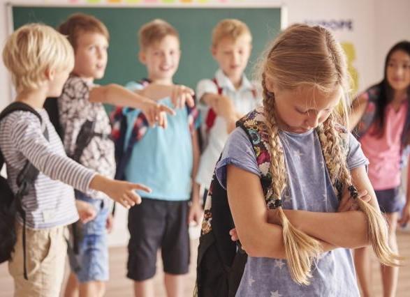 Порошенко передали на подпись закон о штрафах за буллинг в школах