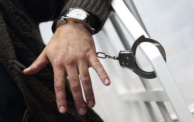 В Грузии задержали одного из лидеров партии