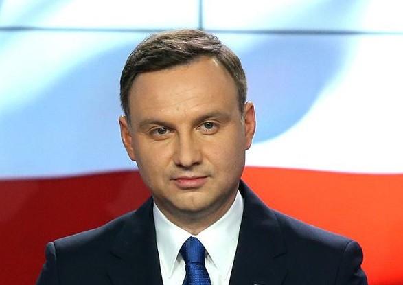 Президент Польши: в ЕС нет решительного сопротивления Газпрому
