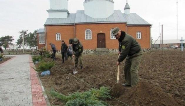 Прихожане волынского храма присоединились к Поместной церкви вопреки воле священника