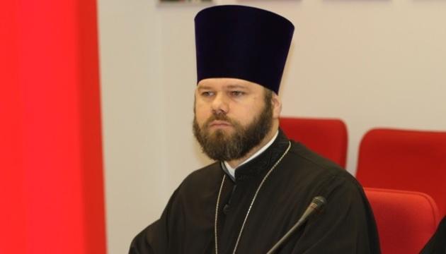 В Московском патриархате хотят судиться из-за закона о названии церкви