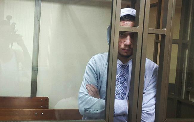 Суд в РФ не отпустил Гриба под домашний арест