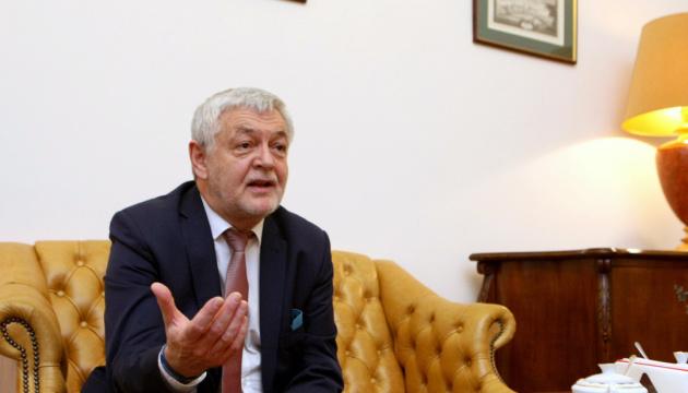 Польша готова делиться с Украиной опытом муниципального управления
