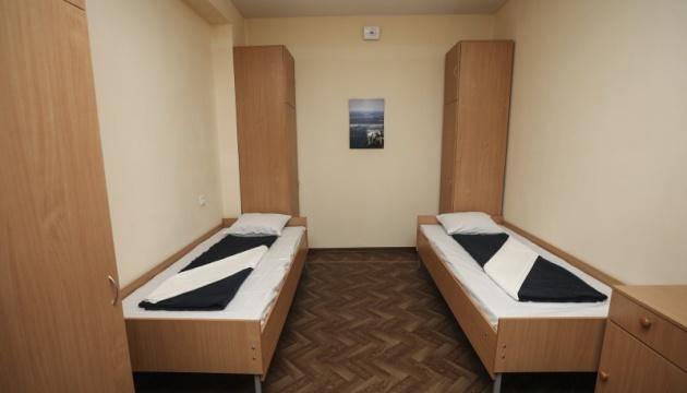 Порошенко осмотрел в Одессе общежитие для моряков