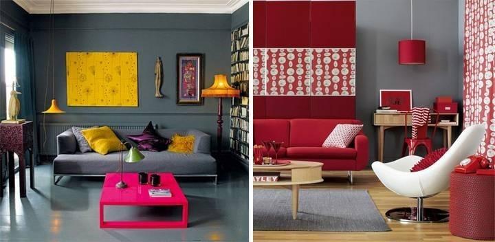 Как выбрать диван в гостиную? 5 важных критериев и советы по выбору цвета