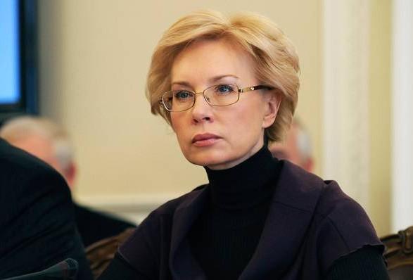 Список пленников Кремля пополняется чуть ли не ежедневно – Омбудсмен
