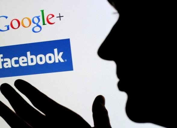Google и Facebook заплатят более 450 тыс. Долл. за нарушения при размещении агитационных материалов