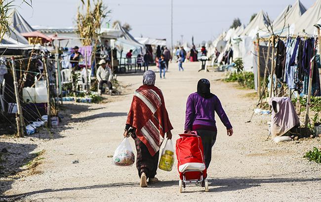 ЕС выделит странам Африки 4 млрд долларов на преодоление проблем миграции
