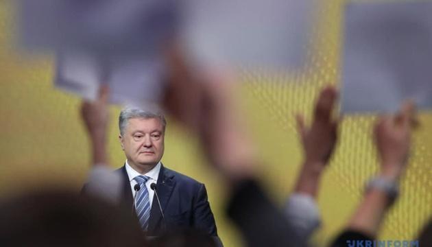 Жизнь в оккупации изменило отношение к России на Донбассе и в Крыму - Порошенко