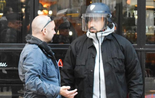 Во Франции начали новое расследование против экс-сотрудника администрации Макрона