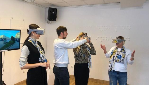 Команда проекта Ukraine NOW: Eurotour прибыла в Варшаву - 21 декабря 2018