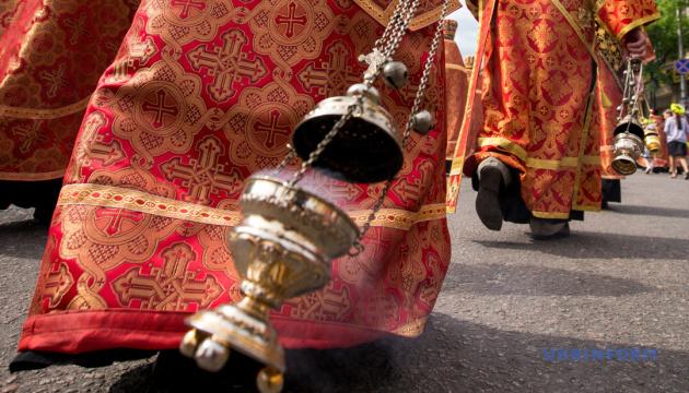 Павленко пояснил, какие приглашение на Объединительный собор получили архиереи