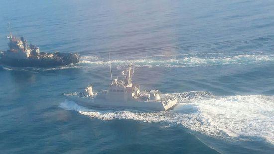 Военно-морские силы в 2019 году получат новые корабли и катера - командующий