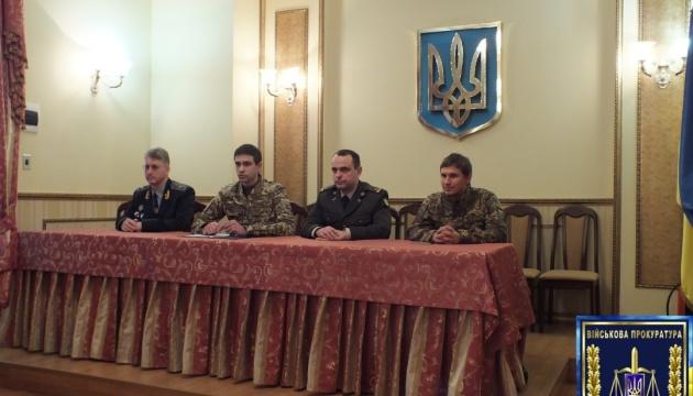 Военным прокурором Центрального региона назначен Олег Сенюк