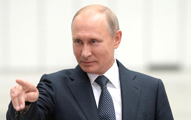 Путин хочет упростить получение гражданства РФ для украинцев