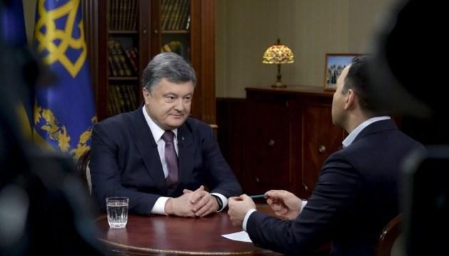 Президент и предстоятель УПЦ вместе поедут за Томосом