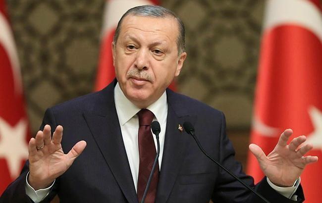 Эрдоган перенес операцию в Сирии после разговора с Трампом