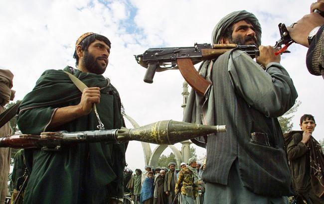 В Кабуле боевики захватили министерство и взяли заложников