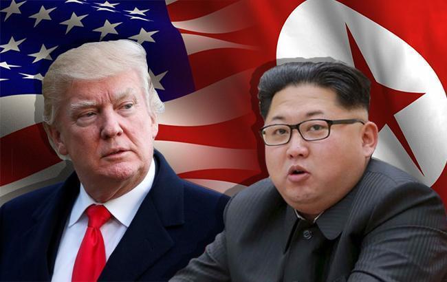 В США подтвердили планы Трампа и Ким Чен Ына встретиться в начале 2019 года