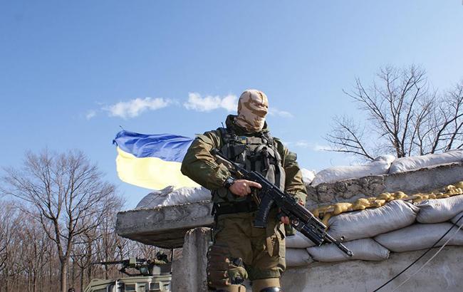 С начала агрессии РФ на Донбассе погибли 70 пограничников
