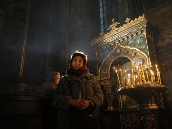 Автокефалия в Украине должна нейтрализовать влияние Кремля - богослов