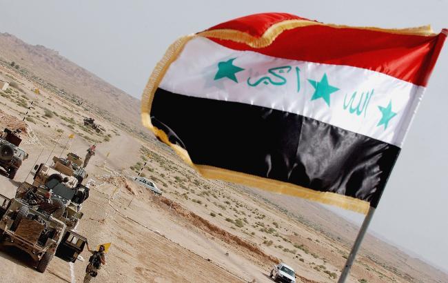 Ирак не исключает ввода своих войск в Сирию