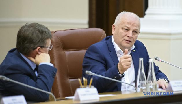 Гройсман договорился с майдановцами о подготовке законов для ветеранов
