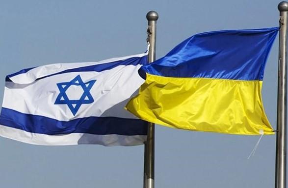 Посольство Израиля не считает нужным отвечать Вятровичу на тезисы о Бандере