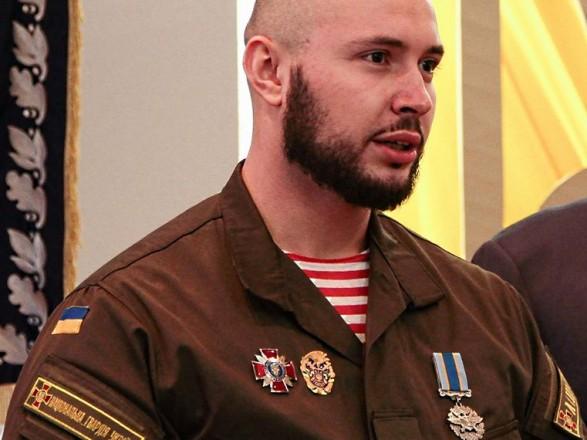Сегодня состоится судебное заседание по делу задержанного в Италии украинского бойца