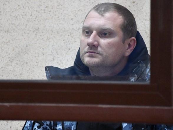 """Капитан """"Бердянска"""" заявил на допросе, что является военнопленным"""