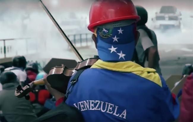 В Венесуэле годовой рост инфляции превысил 1 млн процентов