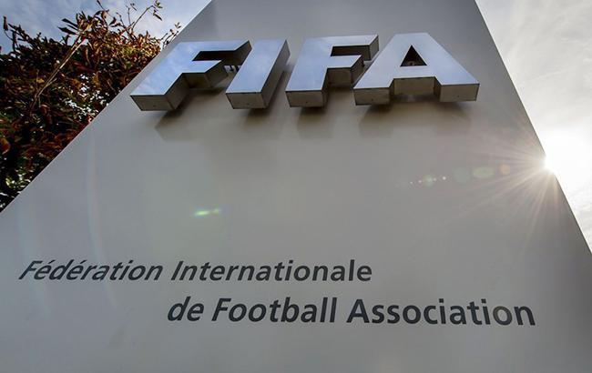 FIFA могут перенести часть мачтей ЧМ-2022 за пределы Катара