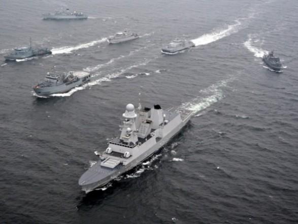 Россия в оккупированном Крыму осуществляет интенсивную подготовку войск - Воронченко