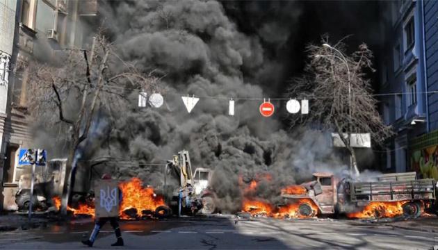 Фотографы Майдана рассказывают. Владислав Мусиенко