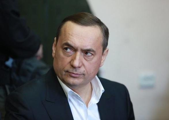 Суд перенес рассмотрение дела Мартыненко на 10 января
